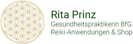 Rita Prinz – Gesundheitspraktikerin BfG – Reiki-Anwendungen und Shop – Köln rechtsrheinisch